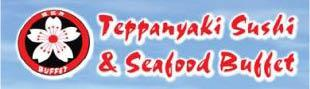 TEPPANYAKI SUSHI & SEAFOOD BUFFET