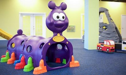 Giggles Indoor Play Center LLC