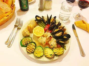 Domenico's Restaurant