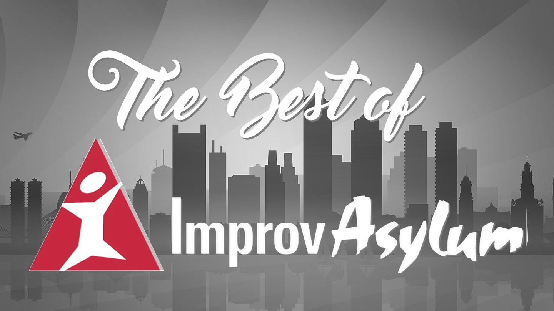Improv Asylum