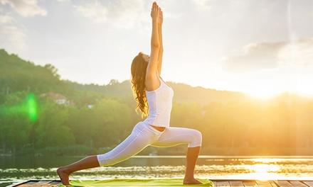 Healthwise Yoga & Wellness Studio