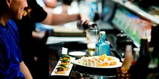Nagoya Sushi & Grill