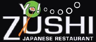 YO! ZUSHI