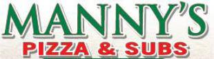 Manny's Pizza & Sub Shop