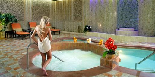 Costa Del Sur Spa at South Point Hotel