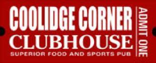 Coolidge Corner Clubhouse