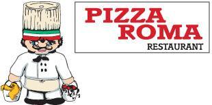 PIZZA ROMA  - CRANBERRY