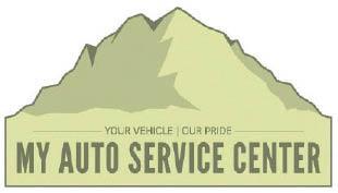 My Auto Service Center