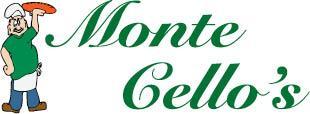 Monte Cello's Italian Restaurant & Lounge