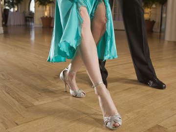 21 North Ballroom and Latin Dance