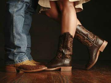 Country Dance Houston