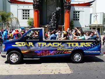 Star Track Tours