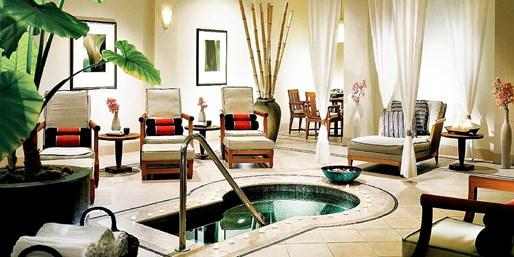 Spa & Salon At Four Seasons
