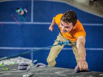 Earth Treks Climbing Centers