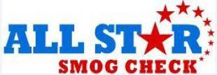 All Star Smog Check