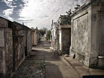 French Quarter New Orleans Tours