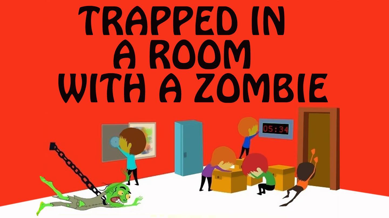 Room Escape Time