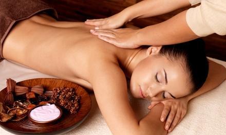 Contentment Massage
