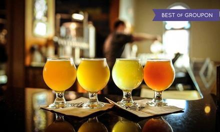 Salt Springs Brewery