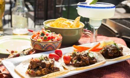 Viva La Vida Mexican Restaurant