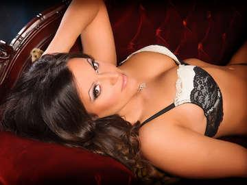 Boudoir Photography Atlanta (Studio 668)