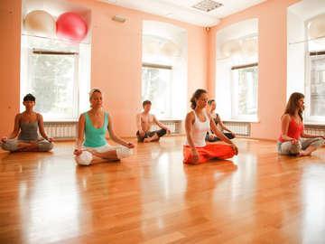 Shape Shifters Yoga