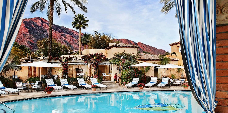 Alvadora Spa at Royal Palms Resort and Spa