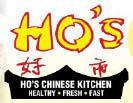 Ho's Chinese Restaurant