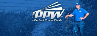 PERFECT POWER WASH