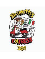 BRUNETTI'S EXPRESS/MECH/RANDY*