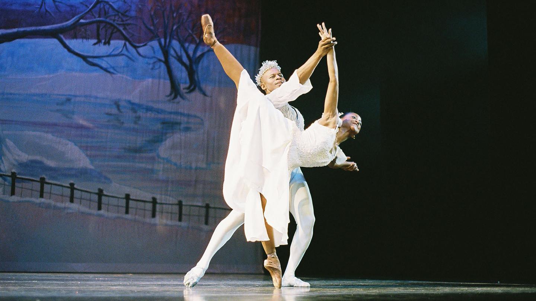 Porter Sanford III Performing Arts Center