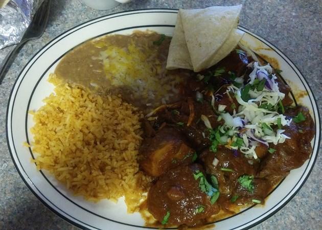 Bibiano's Mexican Restaurant