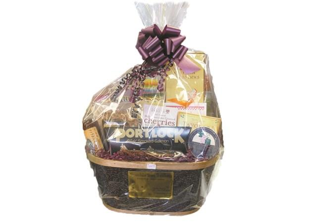 Bumble Bee Baskets
