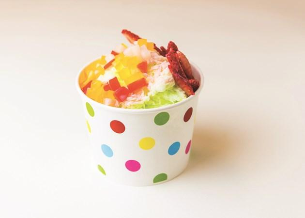 Cool Head Shaved Ice