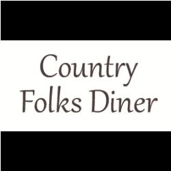 Country Folks Diner