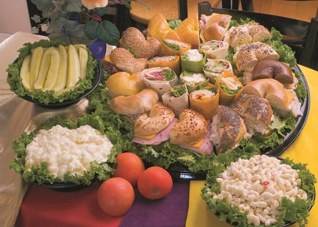DON'S CATERING SERVICE