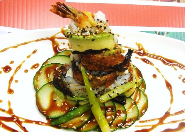 Fujiya House Japanese Steakhouse & Sushi Bar