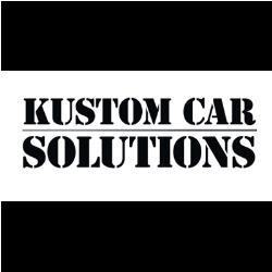KUSTOM CAR SOLUTIONS