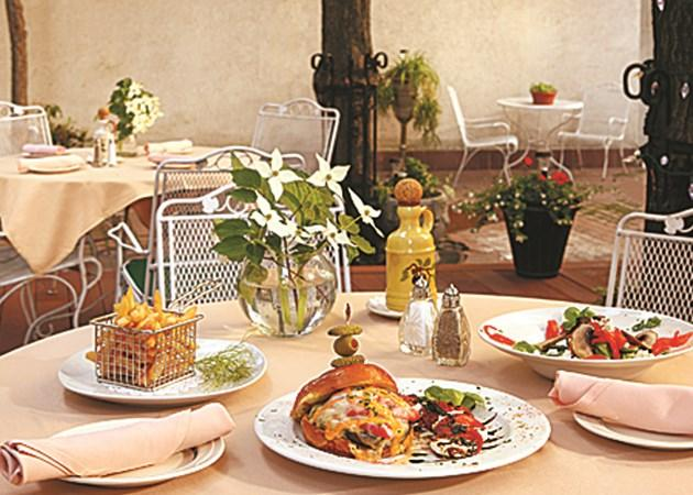 La Serre Restaurant