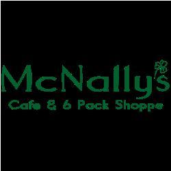 Mcnally's Cafe & 6 Pack Shoppe
