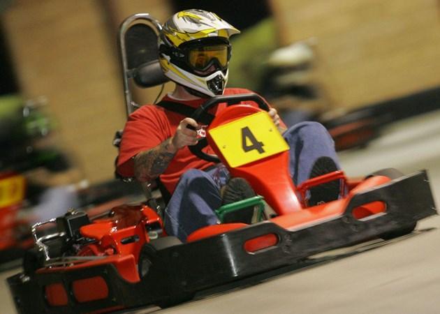 Mid-Atlantic Grand Prix