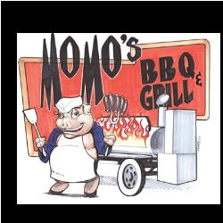 MoMo's BBQ & Grill