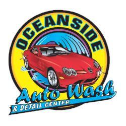 OCEANSIDE  AUTO WASH & DETAIL CENTER