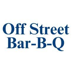 Off Street Bar-B-Q