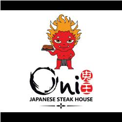 ONI Japanese Steak House