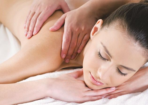Serenity Wellness Massage Therapy