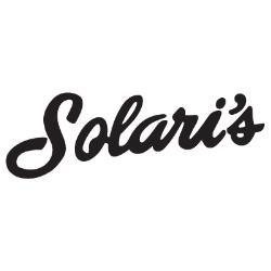 SOLARI'S ITALIAN RESTAURANT