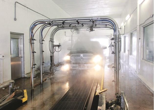 Sport Car Wash Llc