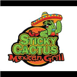 Sticky Cactus Mexican Grill