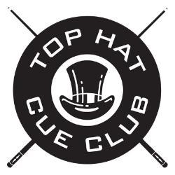 TOP HAT CUE & TABLE TENNIS CLUB